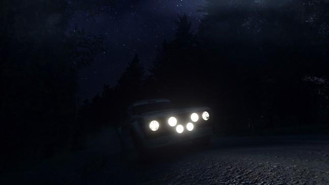 Раллийный симулятор 2.0. Обзор DiRT Rally