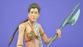 Сексуальный C-3PO, стол Соло и другие чудовищные штуки по мотивам «Звездных войн»