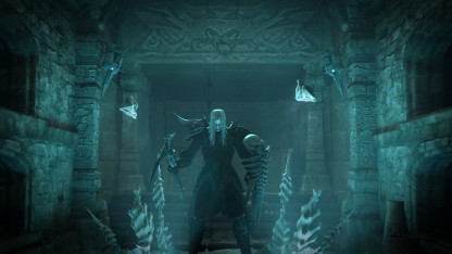 Diablo III: возвращение некроманта. Впечатления от закрытой беты