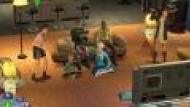 Первый взгляд. The Sims2