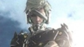 Metal Gear Solid Rising: Revengeance