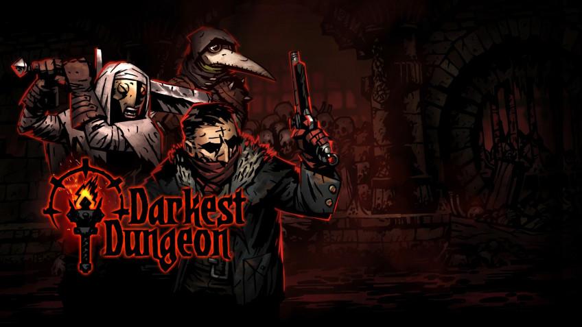 Во что мы играли 5, 10, 15 и 20 лет назад: Darkest Dungeon, Dead Space 2, «Корсары III», Oni