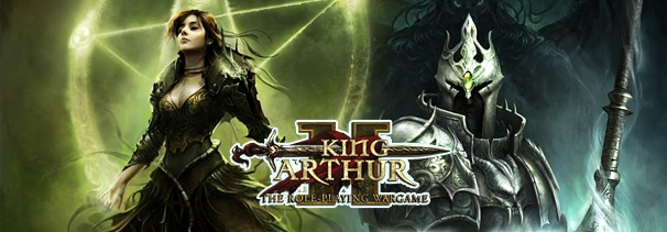 King Arthur 2: The Role-Playing Wargame