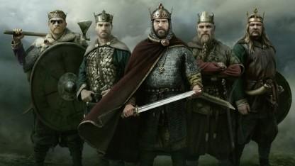 Total War Saga: Thrones of Britannia. Карта меньше — динамики больше