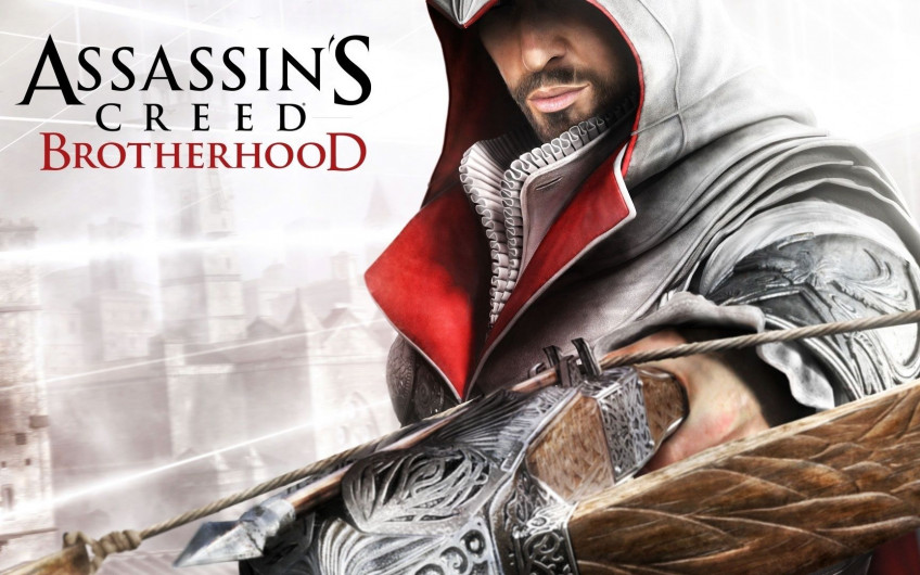 Во что мы играли 5, 10, 15 и 20 лет назад: Rise of the Tomb Raider, Assassin's Creed: Brotherhood, NFS: Most Wanted, No One Lives Forever