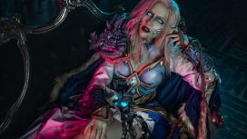 Косплей недели: Hearthstone, Cyberpunk 2077, Thief, Hellblade, Skyrim