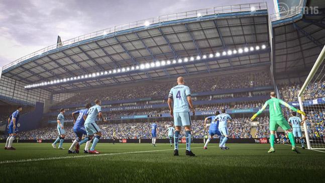FIFA 16: что нового?