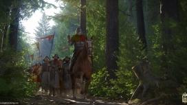Превью Kingdom Come: Deliverance с ИгроМира. The Elder Scrolls в средневековье