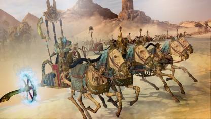 Мнение о Total War: Warhammer 2 — Rise of The Tomb Kings