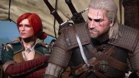 Witcher 3: The Wild Hunt. Женщины ведьмака