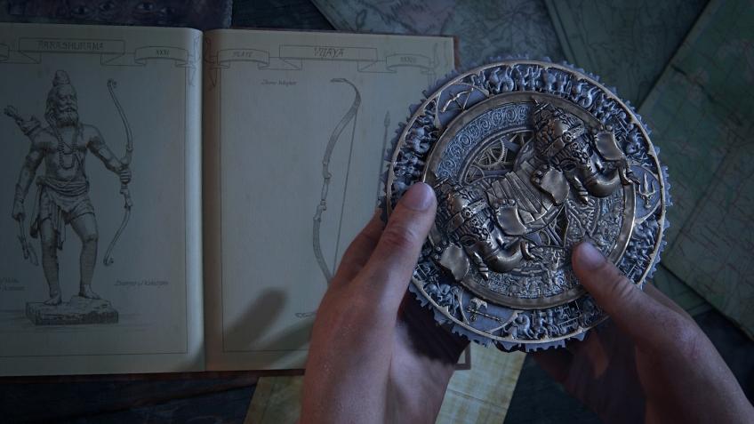 Предварительный обзор Uncharted: The Lost Legacy. Лара, ты ли это?