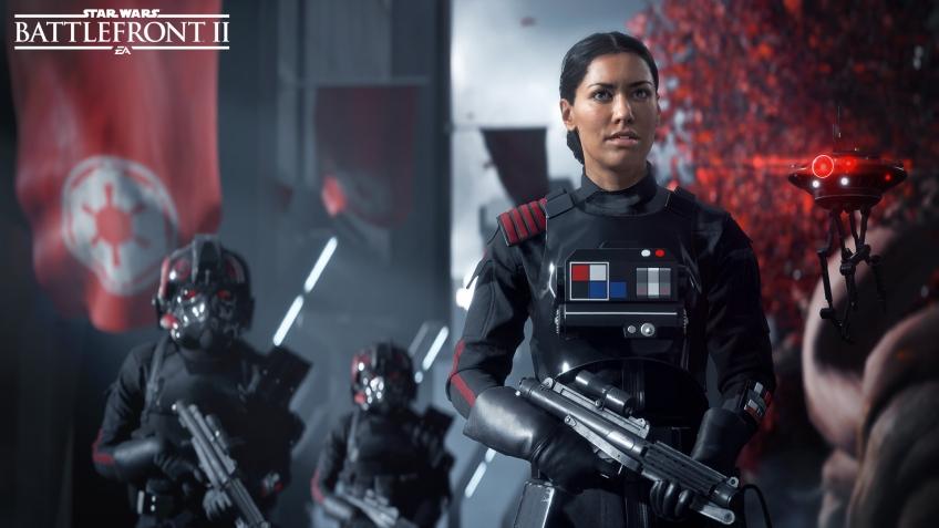 Star Wars Battlefront I, II, III: Предварительный обзор Star Wars Battlefront 2. Новая надежда