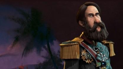 Атлант расправил плечи. Обзор Sid Meier's Civilization6