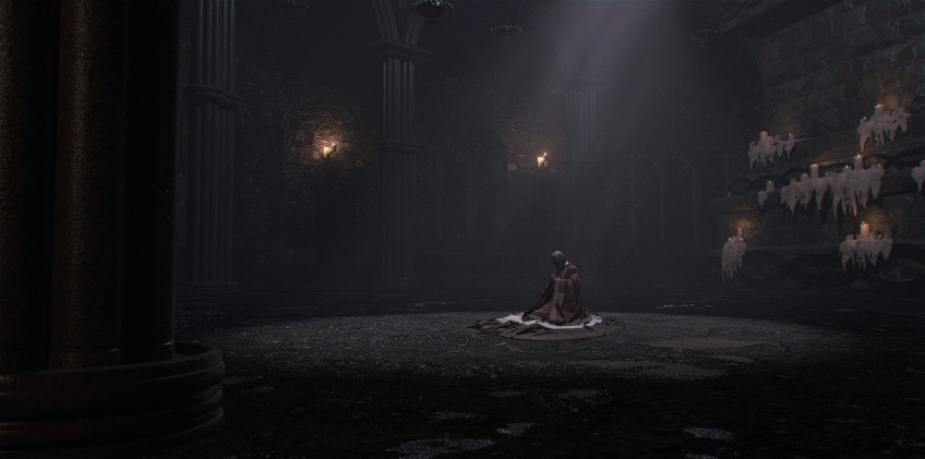 Косплей недели: Final Fantasy VII и XIV, BioShock Infinite, League of Legends, Dark Souls III