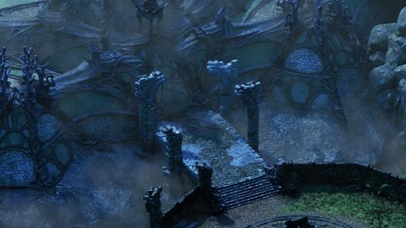 Baldur's Gate пятнадцать лет спустя. Превью Pillars of Eternity