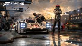 Предварительный обзор Forza Motorsport7. Дождь реалистичнее некуда
