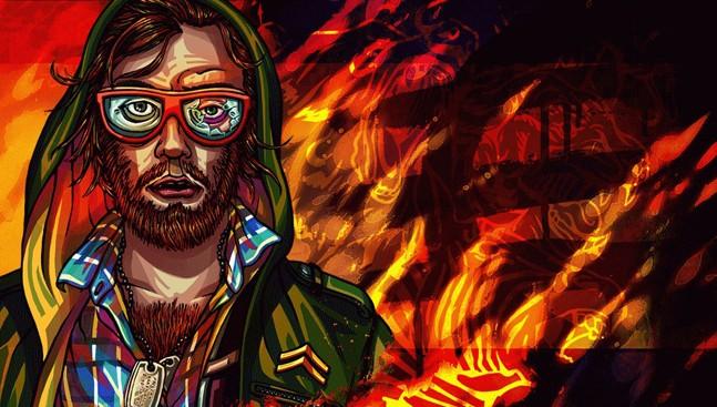 Игровые саундтреки 2015-го, переехавшие в наши плейлисты