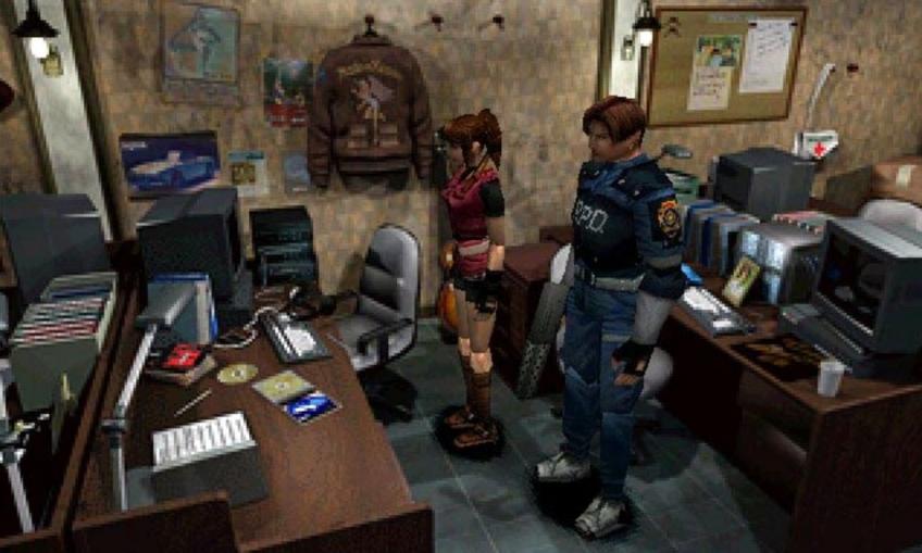 Лучшие игры за 20 лет. Год 1998-й: Half-Life, Fallout 2, Grim Fandango