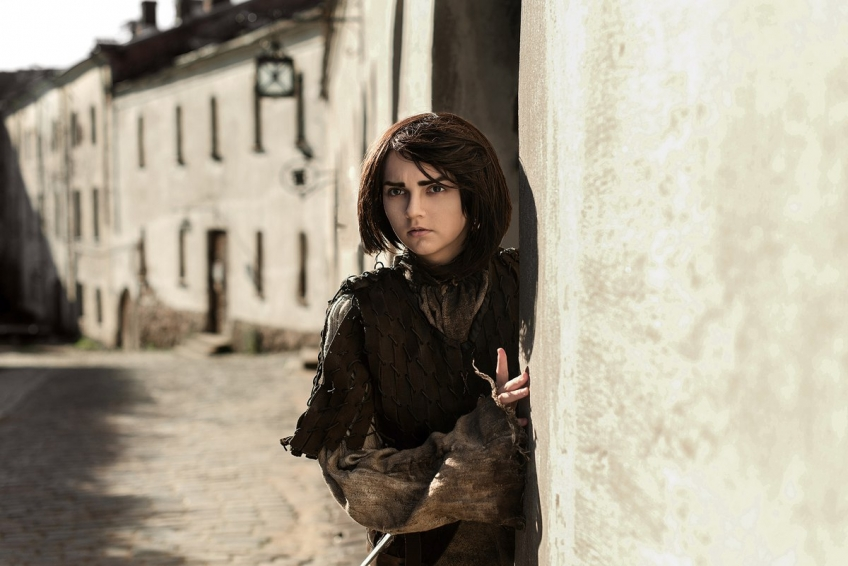 Косплей недели: «Игра престолов», The Witcher, Fortnite, Evangelion