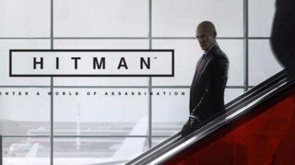 Подробнейший обзор Hitman