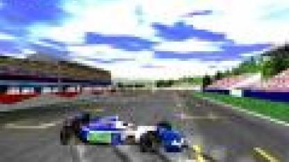 Руководство и прохождение по 'F1 Racing Simulation'