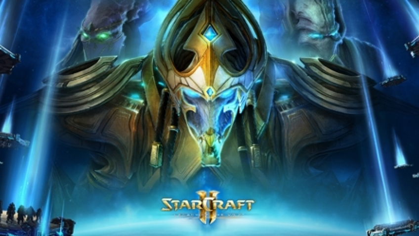 Что изменится в StarCraft 2: Legacy of the Void