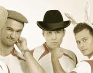История легендарных Golden Five, часть вторая (2009—2010)