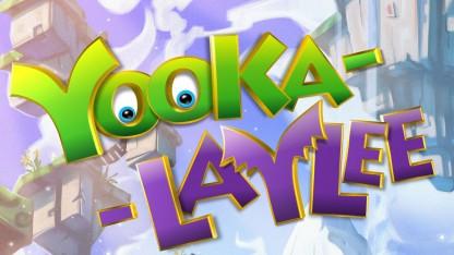 Обзор Yooka-Laylee. Прыжок в беззаботное детство