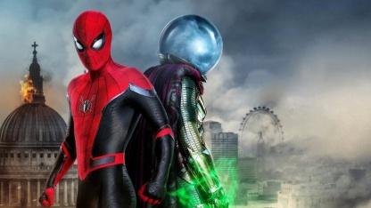 Обзор фильма «Человек-паук: Вдали от дома». Ещё раз про великую ответственность