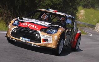Бенефис Себастьена Лёба. Обзор Sébastien Loeb Rally EVO