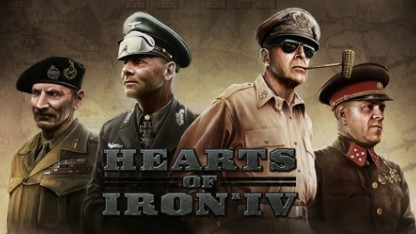 Настоящая война. Превью Hearts of Iron 4