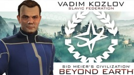 Civilization: Beyond Earth. Обращение к народам Славянской Федерации