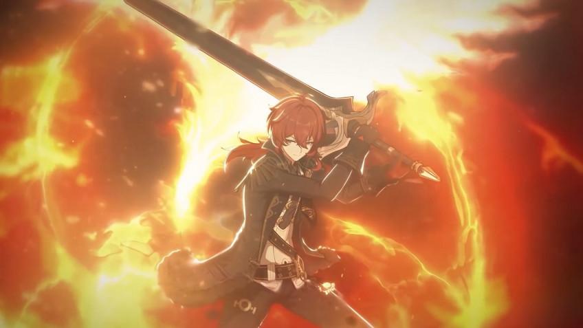 Гайд: Genshin Impact — Дилюк. Лучшие билды, оружие, артефакты