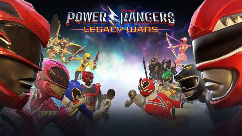 Мобильный дайджест: Mergimals, Death Road to Canada, Power Rangers: Legacy Wars, Guns of Mercy и «Контра-Сити»