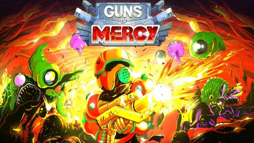 Игровой Автомат Бесплатно No Mercy