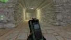 DEATHMATCH. Counter-Strike