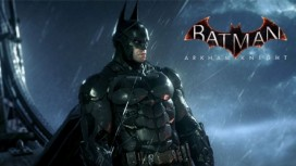 Gamescom 2014: Batman: Arkham Knight