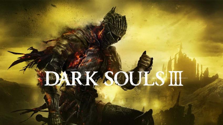 Во что мы играли5, 10,15 и 20 лет назад: Dark Souls III, Portal2, Dreamfall: The Longest Journey, «Дальнобойщики-2»