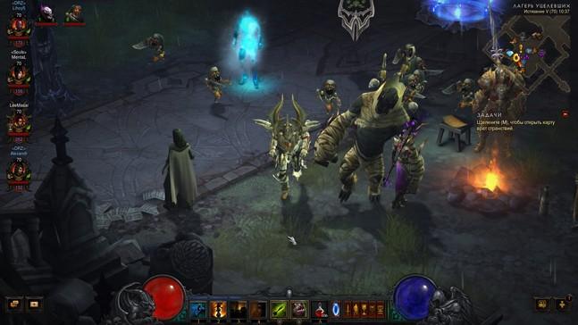Новый уровень Diablo 3: чем так хорош патч 2.1?