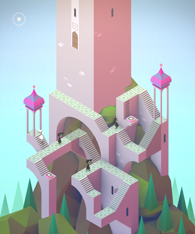 Мобильные игры года: Year Walk, 80 Days, Framed