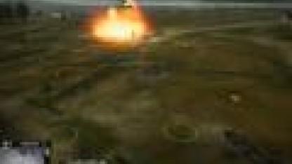 Руководство и прохождение по 'Tom Clancy's End War'