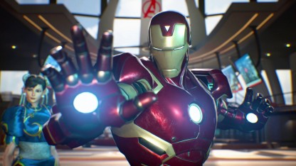 Игры недели: NBA 2K18, Marvel vs. Capcom: Infinite, Project CARS 2
