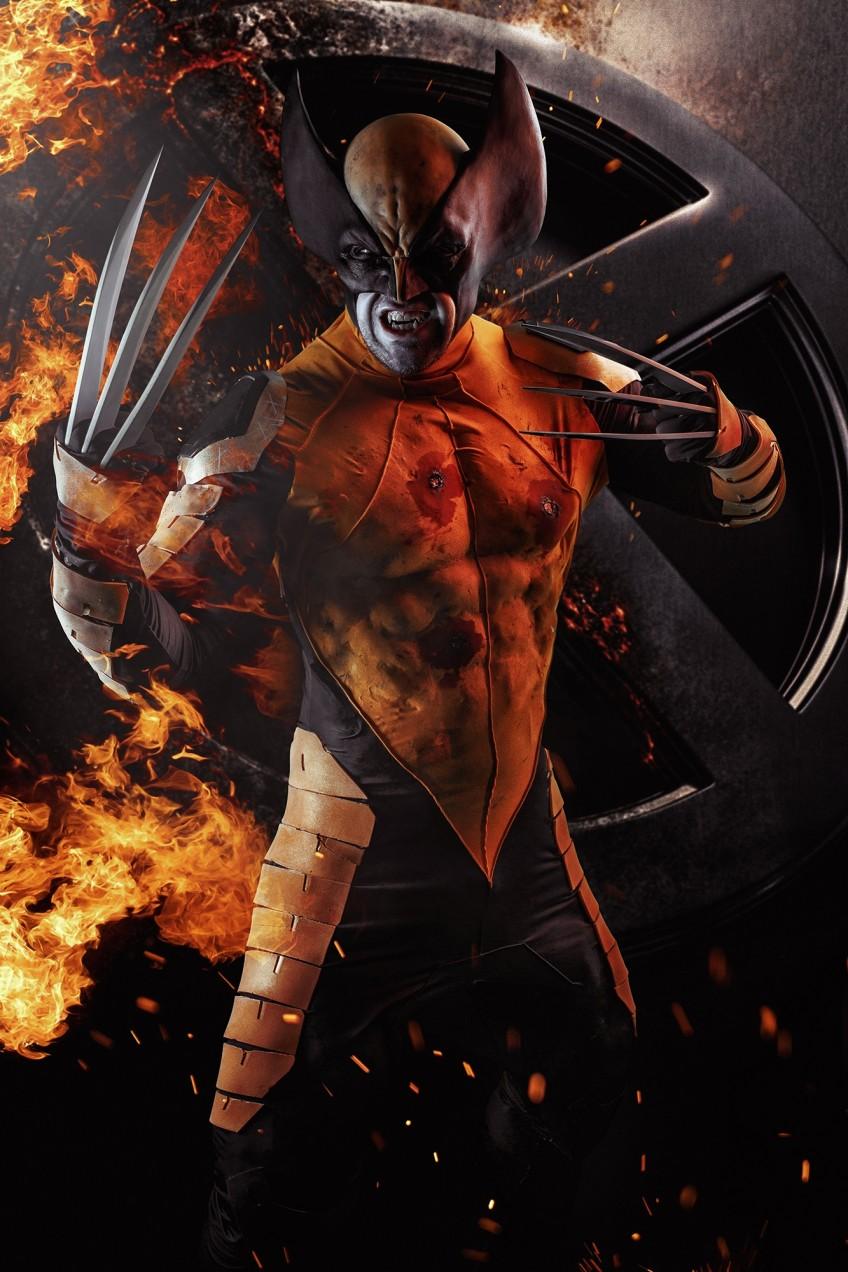 Косплей недели: «Хеллбой», WoW, Dynasty Warriors 7, Marvel, DC