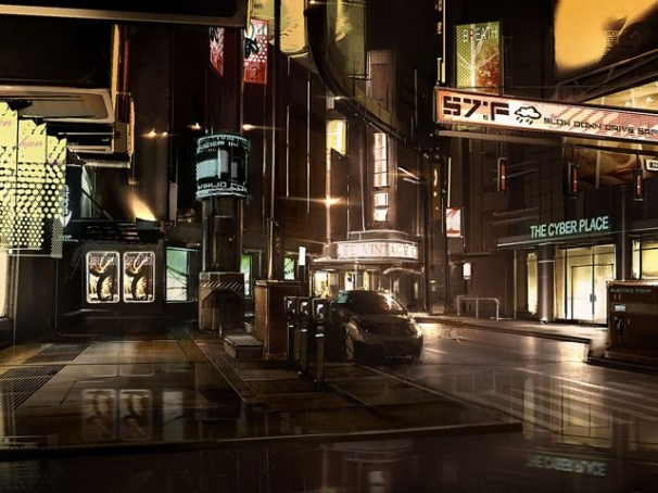 BioShock: Сити N. Об антиутопиях в массовой культуре и творчестве Кена Левина