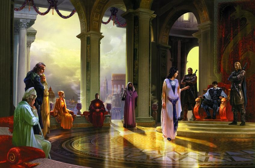 Лучшие выдуманные игры: от OASIS до Sword Art Online