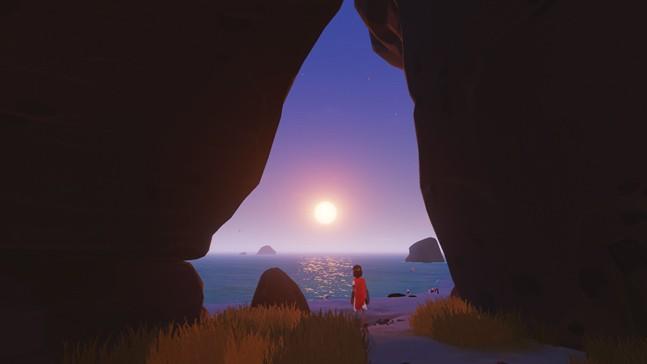 RiME: мальчик и остров