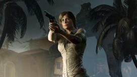 Такая несмелая Shadow of the Tomb Raider