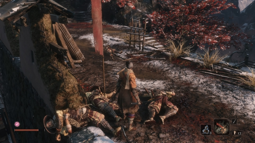 Руководство по Sekiro: Shadows Die Twice. Советы для начала игры