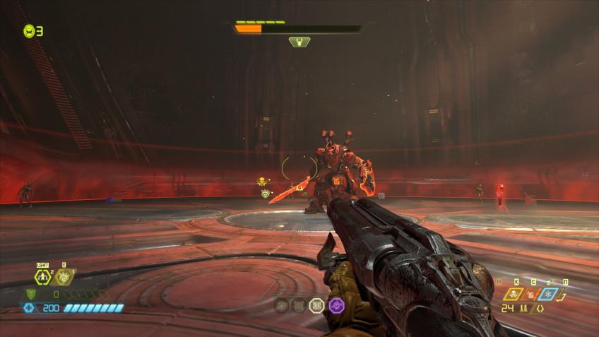 Как id воскресила Doom, а потом снова угробила в The Ancient Gods