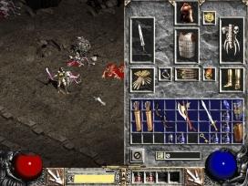 Ретро-обзор. Counter-Strike, Diablo 2 и Quake 3 Arena